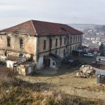 Да не се попречува изградбата на куќите за Ромските семејства