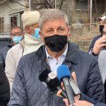 Протестот на жителите од трите населби, не е етнички, ни политички …