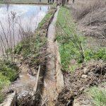 Земјоделци од Мојанци се жалат на наводнувањето