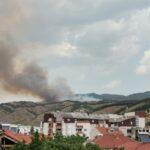 Пожарот, причини и последици